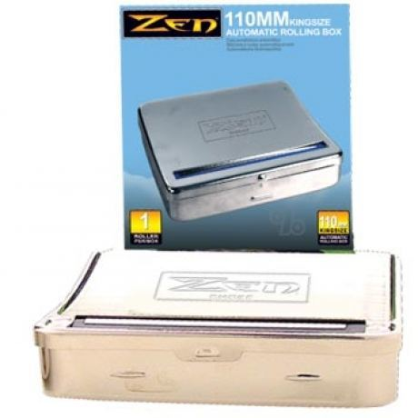 Zen 110mm Auto Rolling Box