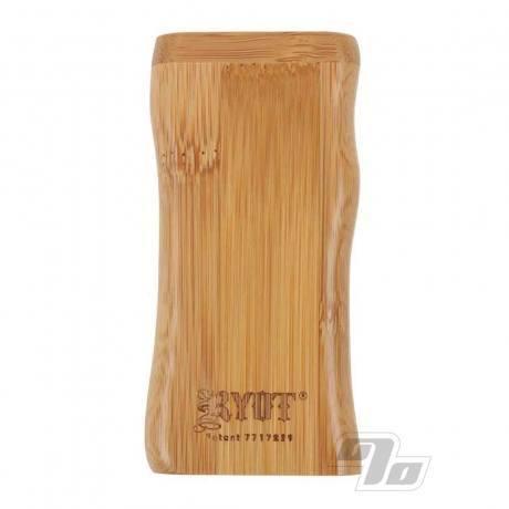 Bamboo Dugout