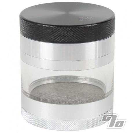 Kannastor 2.5in Jar/Grinder/Sifter 4pc