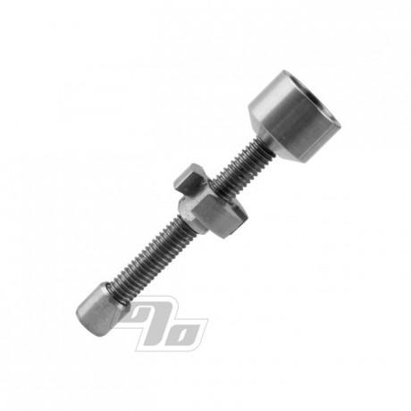 10mm Titanium Nail