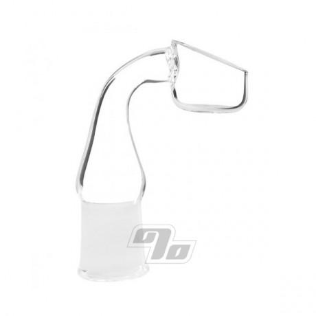 14mm Quartz Banger w/90 deg Female Joint