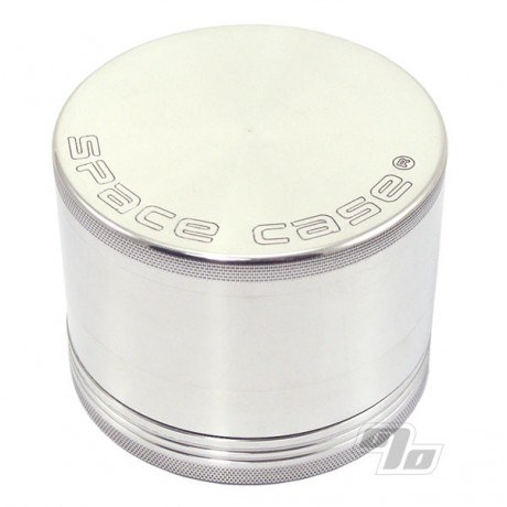 Space Case Grinder / Sifter Large