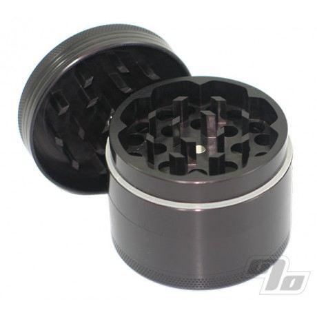 Space Case Titanium Grinder