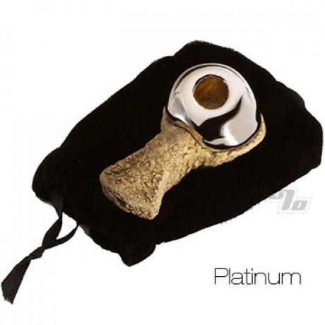 Platinum Celebration Pipe