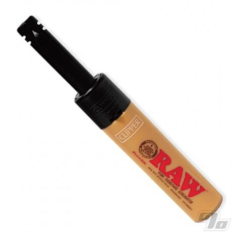 RAW Tube Clipper Lighter