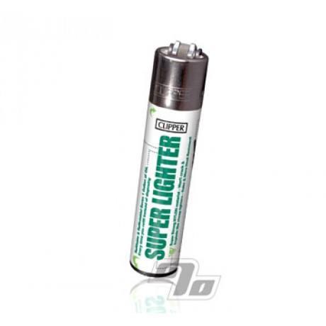 Clipper Super Lighter