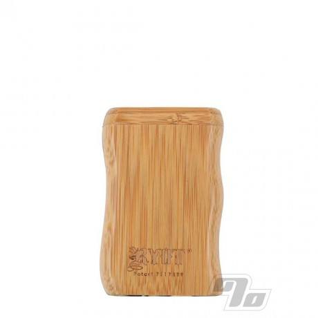 Small Bamboo Wood Dugout