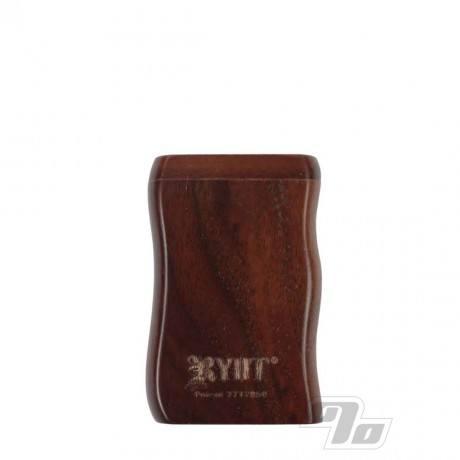 Small RYOT Walnut Wood Dugout