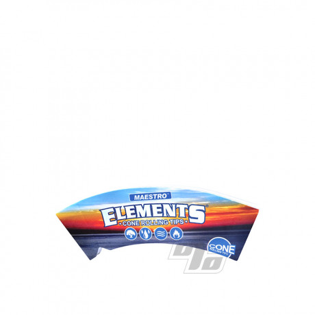Elements Cone Tips Slim