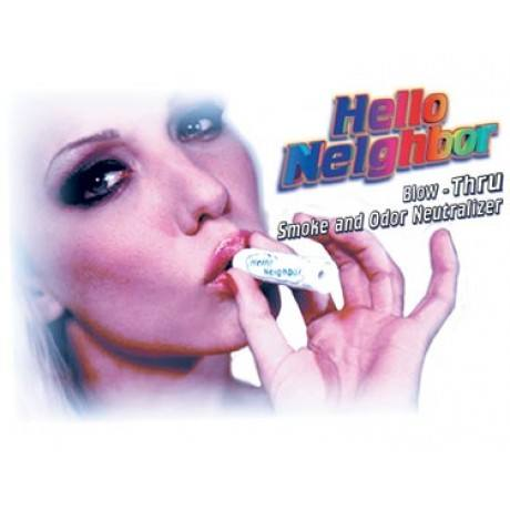 Hello Neighbor Blow Thru Smoke Neutralizer