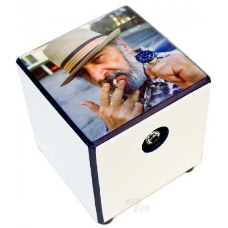 HotBox Vaporizer - Jack Herer Custom