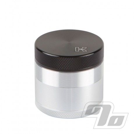 Kannastor 4 piece 1.5in Herb Grinder / Sifter with Storage