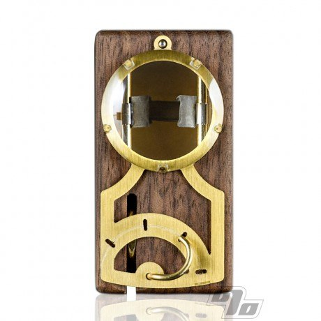 Magic Flight Muad Dib Concentrate Vape in Walnut