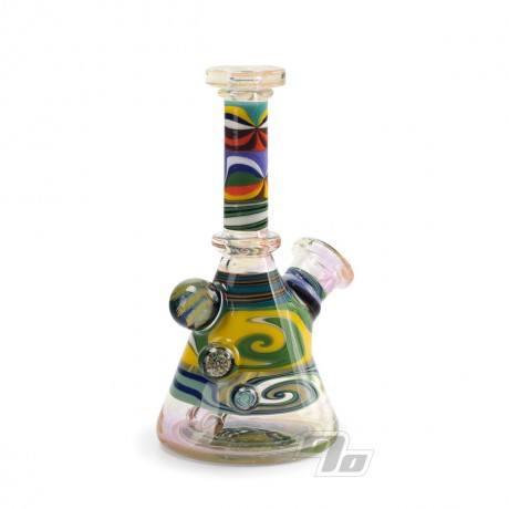 MTPGlass and Joe Sandler Mismatched Glass Rig
