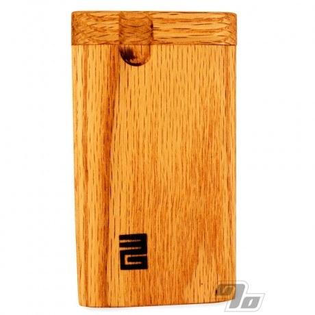 Oak Wood Dugout