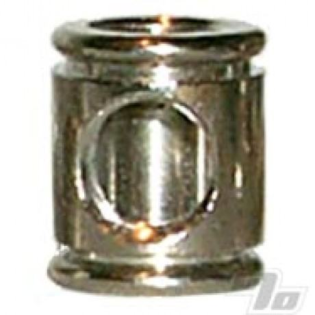 nickel armback pipe part