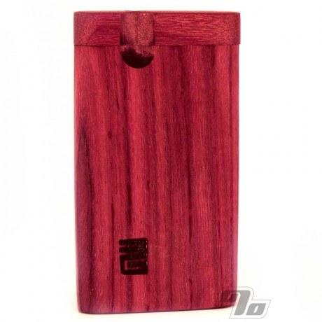 Purpleheart Wood Dugout