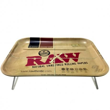 RAW Rolling Papers Dinner Tray