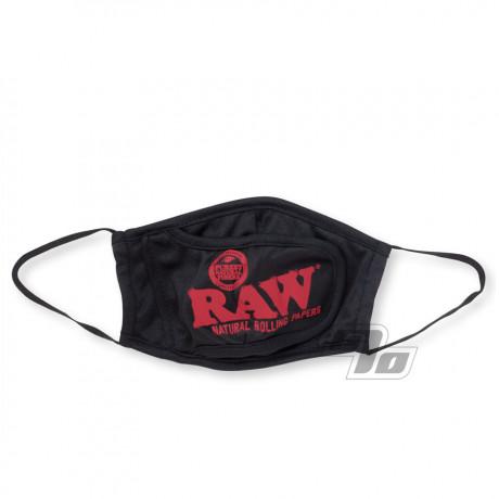 RAW Toker's Mask
