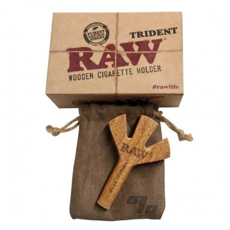 RAW Trident 3 Joint Holder