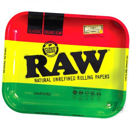 RAWsta RAW Rolling Trays