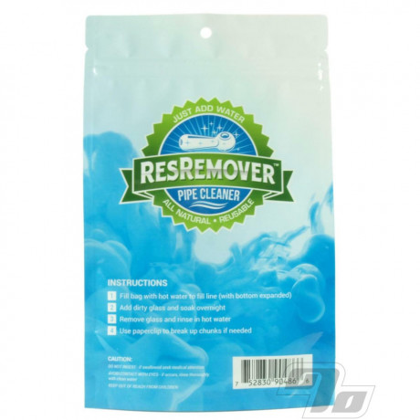 ResRemover 420 Pipe Cleaner