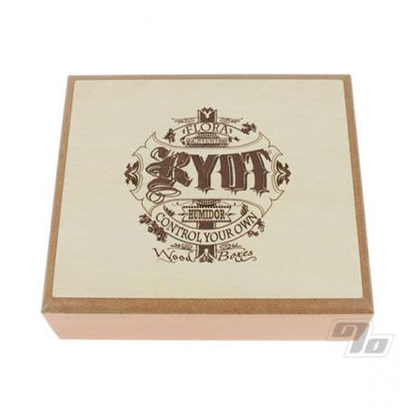 RYOT Smokers Box