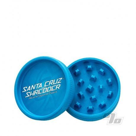 Santa Cruz Shredder Blue Hemp Eco Grinder