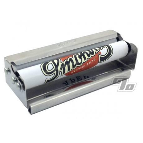 Smoking 78mm Metal Rolling Machine