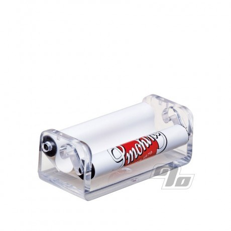 Smoking 70mm Acrylic Rolling Machine