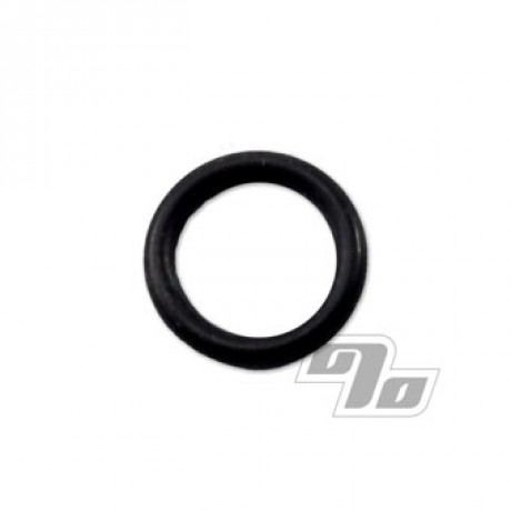 Thin o ring pipe part