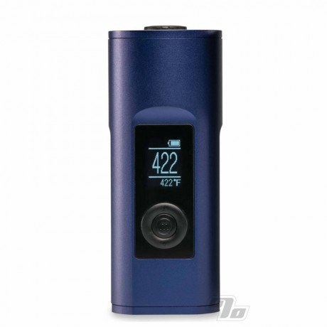 Solo 2 Vaporizer from Arizer in Blue