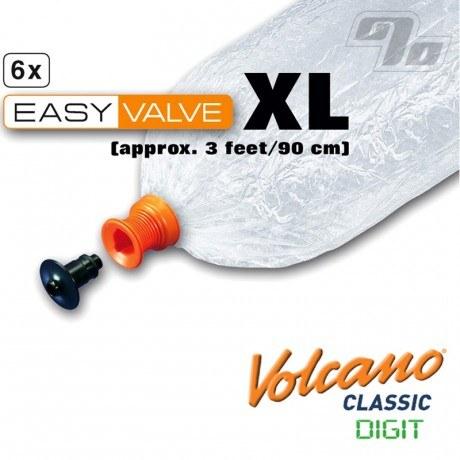 Volcano Easy Valve XL Balloons for Volcano Vaporizer