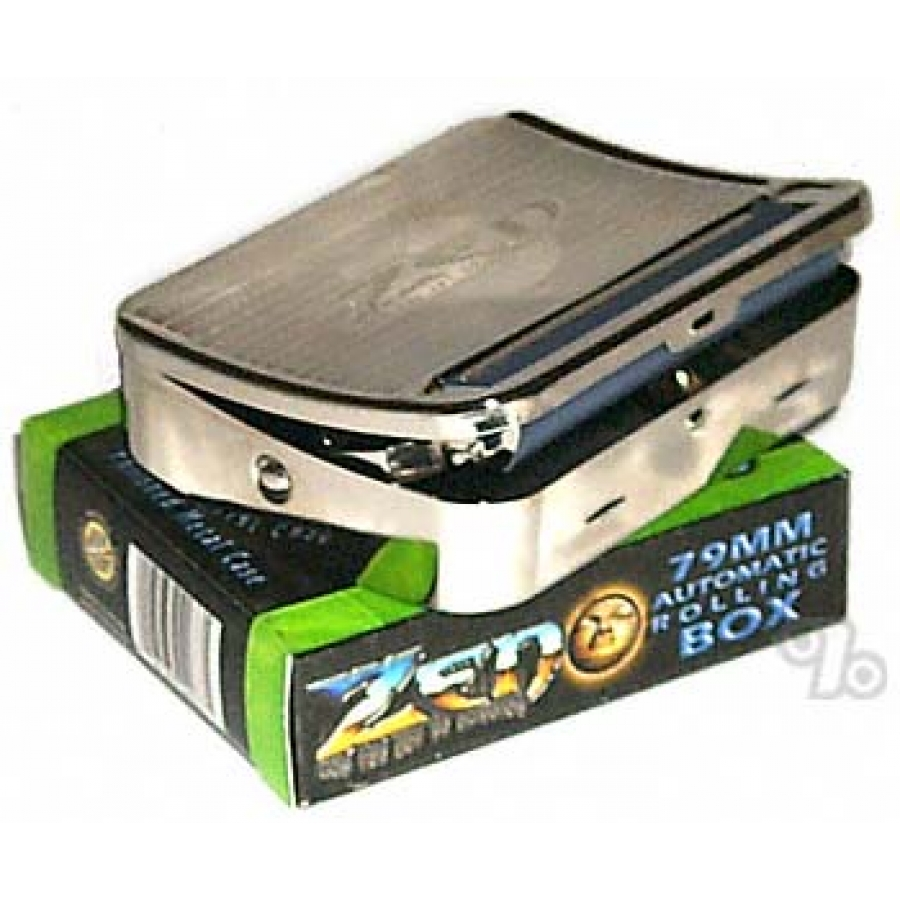 Zen 79mm auto rolling box 1percent for 2 box auto profondo