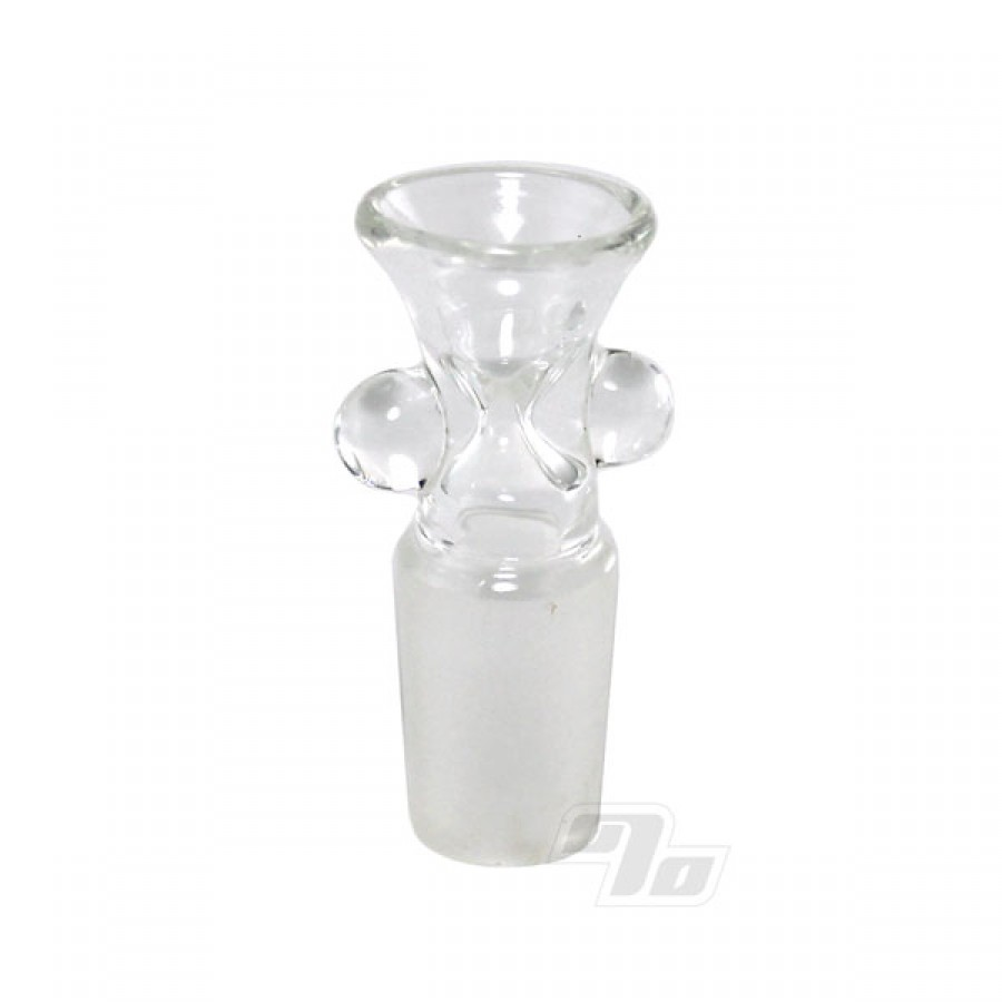Huffy Glass 14mm Snap Slide by: Huffy Glass