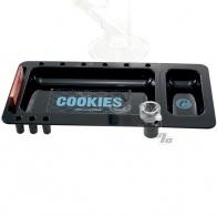 Cookies Rolling Tray 2.0 Black