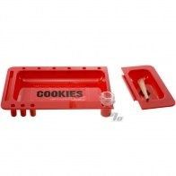 Cookies Rolling Tray 2.0 Red