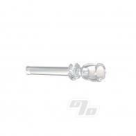 PukinBeagle 14mm Quartz Nail Short