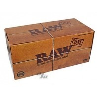 RAW King Size Cones 800 Pack