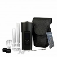 Arizer Solo 2 Vaporizer Carbon Black