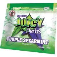 Juicy Herbs Purple Spearmint 7g