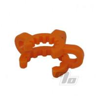 Keck Clip 14/20 - Orange