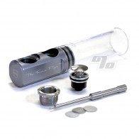 Fumo Pipe Gun Metal Grey