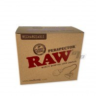 RAW Perspector