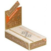 Pure Hemp Unbleached 1 1/4 Rolling Papers