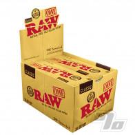 RAW Classic 98 Special Cones 20Pk
