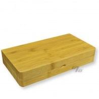 RAW Bamboo BackFlip Rolling Tray