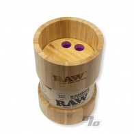 RAW Bamboo Cone Six Shooter 1 1/4