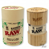 RAW Bamboo Six Shooter KS