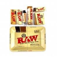 RAW Rolling Papers Stocking Bundle